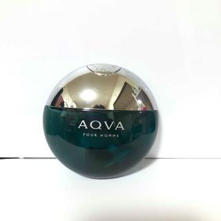 ブルガリ(BVLGARI)のブルガリ アクア プールオム EDT SP 50ml(香水(男性用))