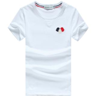 モンクレール(MONCLER)のTシャツ 人気もの モンクレール服(Tシャツ/カットソー(半袖/袖なし))