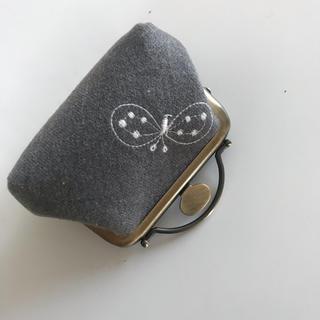 ミナペルホネン(mina perhonen)のsold out(コインケース)