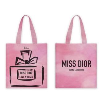 ディオール(Dior)のミスディオール トートバック(トートバッグ)