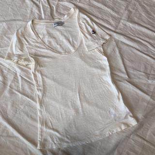 モンクレール(MONCLER)のモンクレール Tシャツ XS(Tシャツ(半袖/袖なし))