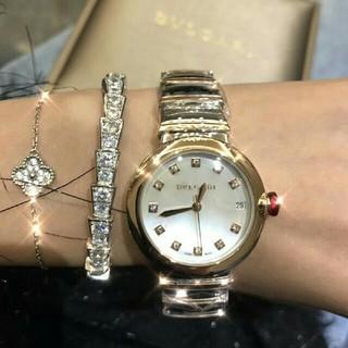 ブルガリ(BVLGARI)のBVLGARI腕時計 (腕時計)