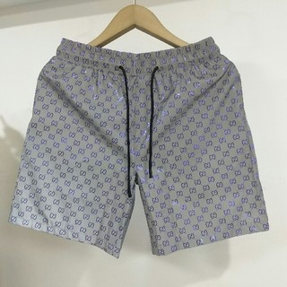 グッチ(Gucci)のグッチGucci メンズ ショートパンツ 新品(ショートパンツ)