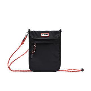 ハンター(HUNTER)の新品未使用 HUNTER phone pouch(ポーチ)