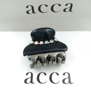 acca - acca  小クリップ
