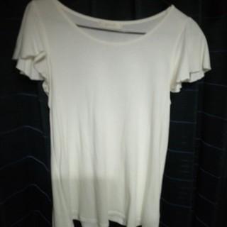 グローブ(grove)のグローブ フリルT(Tシャツ(半袖/袖なし))