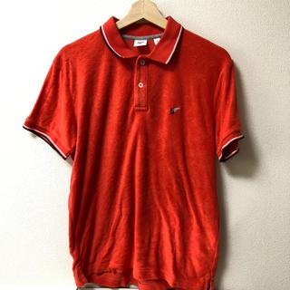 810fba08a6b76a ユニクロ(UNIQLO)のユニクロ×マイケルバスティアン ポロシャツ タオル生地(ポロシャツ)