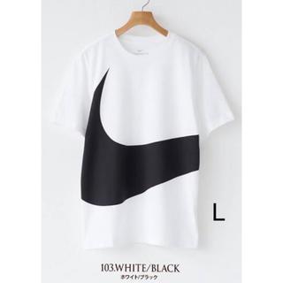 NIKE - ナイキ tシャツ    L
