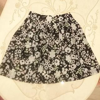 クレイサス(CLATHAS)のクレイサス スカート(ひざ丈スカート)