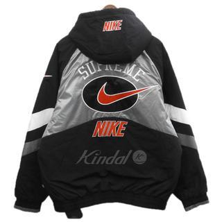 Supreme - 【値下げました】Supreme Nike Hooded Sport Jacket