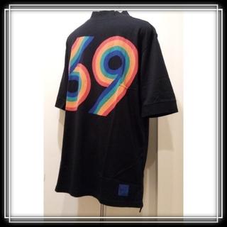 Paul Smith - 新品 ポールスミス L 半袖 Tシャツ 日本製 Paul Smith