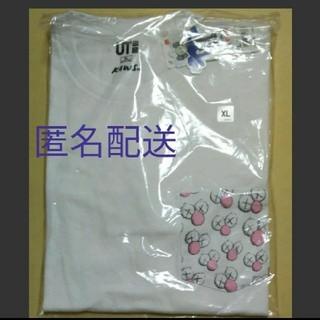 UNIQLO - ユニクロ カウズ XLサイズ