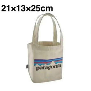 パタゴニア(patagonia)のPatagonia ミニ・トートバック 新品(トートバッグ)