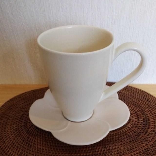 Jenggala(ジェンガラ)のウリリンぶー様専用ジェンガラ・マグカップ インテリア/住まい/日用品のキッチン/食器(食器)の商品写真