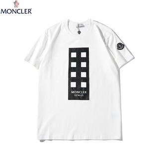 モンクレール(MONCLER)のTシャツ 男女兼用  新品未使用(Tシャツ/カットソー(半袖/袖なし))