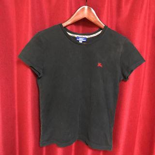 バーバリー(BURBERRY)のバーバリーブルーレーベル☆Tシャツ レディースM(Tシャツ(半袖/袖なし))