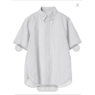 ジャーナルスタンダード(JOURNAL STANDARD)のCRAFT STANDARD BOUTIQUE メンズ 半袖シャツ(シャツ)