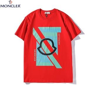 モンクレール(MONCLER)のTシャツ 男女兼用  お洒落(Tシャツ/カットソー(半袖/袖なし))