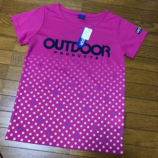 OUTDOOR - Mサイズ OUTDOOR 半袖シャツ