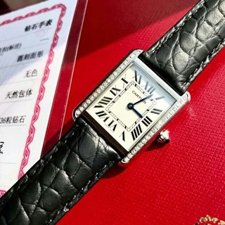 Cartier - 極美品 ✨ カルティエ タンク SM ✨ヴィンテージ  ウオッチ