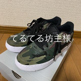 ナイキ(NIKE)のNIKE AIR FORCE 1MID(スニーカー)