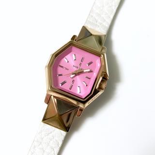 ディーゼル(DIESEL)のDIESEL レディース腕時計 DZ-5492(腕時計)