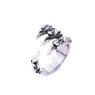 イーグルキャッチリング チタン銅(リング(指輪))