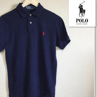 POLO RALPH LAUREN - ラルフローレン ポロシャツ Sサイズ