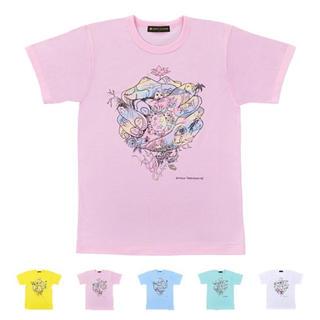 アラシ(嵐)の24時間テレビチャリTシャツ(その他)