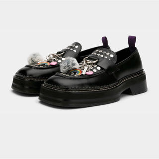 新品 19SS Eytys phoenix loafer
