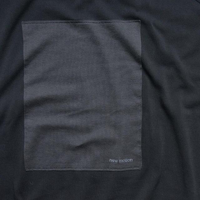 SUNSEA(サンシー)のstein 19ss SQUARE MOTION KNIT LS メンズのトップス(ニット/セーター)の商品写真