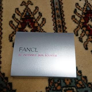 FANCL - ファンケル インテンシヴ スキン ブースター