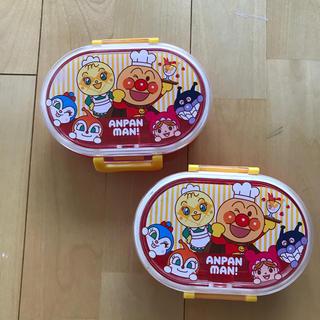 アンパンマン(アンパンマン)のアンパンマン お弁当箱 ガスト 景品(弁当用品)