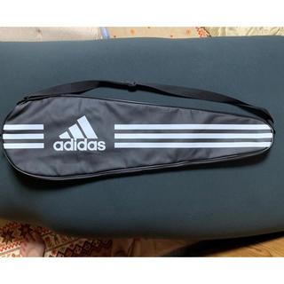adidas - ラケット カバー アディダス バドミントン