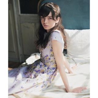 トッカ(TOCCA)の新品 TOCCA  SHIONドレス.(ひざ丈ワンピース)