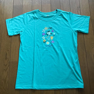 モンベル(mont bell)のモンベル レディース ティシャツ(登山用品)