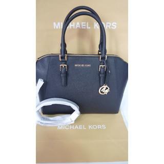 マイケルコース(Michael Kors)の新品 アメリカMK店にて購入 CIARA LG TZ SATCHEL 2Way(ショルダーバッグ)