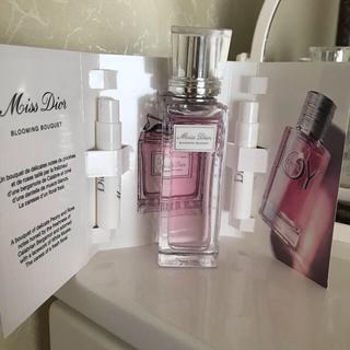 Dior - ディオール 香水 5点