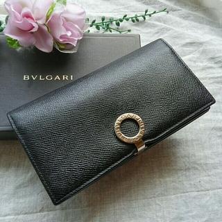 ブルガリ(BVLGARI)のなごやん様専用(長財布)