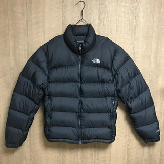 THE NORTH FACE - THE NORTH FACE ダウンジャケット700 美品