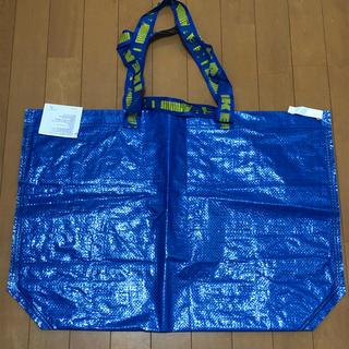 イケア(IKEA)のIKEA ビニールショッパー(ショップ袋)