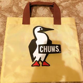 CHUMS - チャムス☆エコバッグ☆