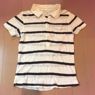 ギャップ(GAP)のGAP 半袖ポロシャツ(ポロシャツ)