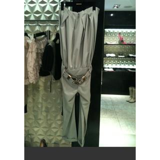 ダブルスタンダードクロージング(DOUBLE STANDARD CLOTHING)のダブスタ 大人気 オールインワン(オールインワン)