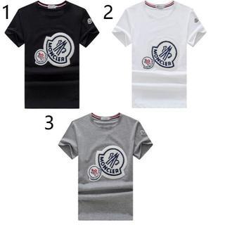 モンクレール(MONCLER)のモンクレールティシャツ(Tシャツ/カットソー(半袖/袖なし))