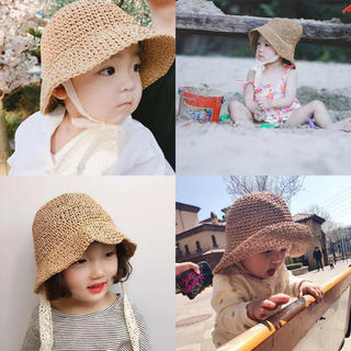 ベビーギャップ(babyGAP)のキッズ 帽子(帽子)