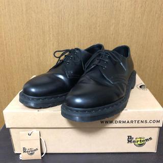 ドクターマーチン(Dr.Martens)のDr.Martens 3EYE MONO BLACK 1461(ブーツ)