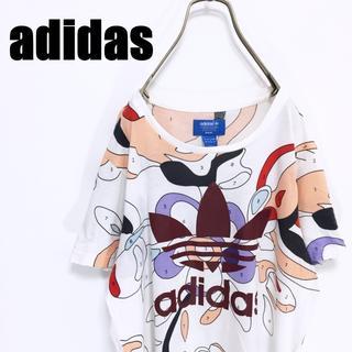 adidas originals アディダス オリジナルス Tシャツ