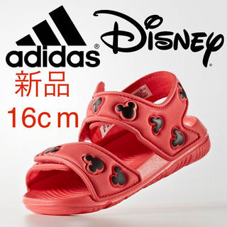 adidas - 新品16cm adidas アディダス BABY DISNEY AltaSwim