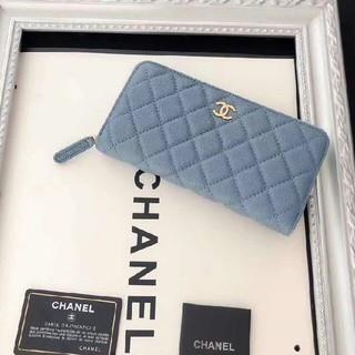 シャネル(CHANEL)のCHANELの長財布 シャネル(長財布)